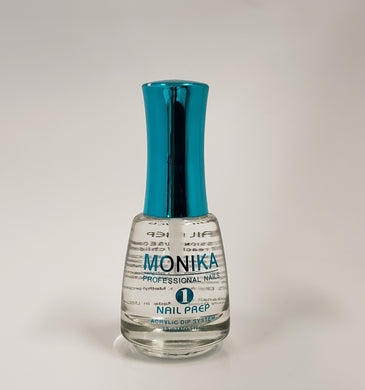 .MONIKA Professional - Dipping Powder Essentials Prep (Bonding) 0.5 fl.oz/15mL