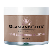 .Glam & Glits Nail Design - Collection Vol. 2  COLOR BLEND OMBRE' & MARBLING NAIL ACRYLIC POWDER - 2oz/Jar