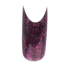 "EzFlow Boogie Nights Acrylic Glitter Powder ""Walk of Fame"""