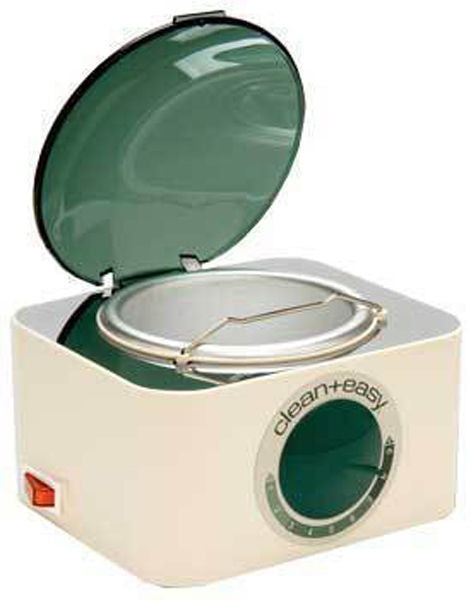 Clean Easy Deluxe Pot Wax Warmer 40100C