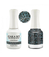 Kiara Sky Professional - Gel Polish + Nail Lacquer 0.5oz - Choose Your colors