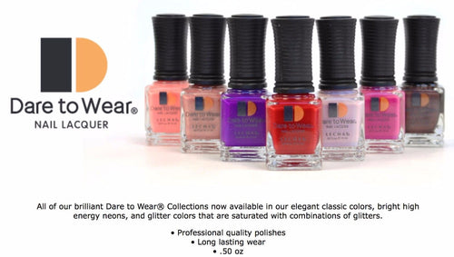 LECHAT Dare to Wear Nail Polish - Choose your colors