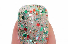 3 GLITTERS - LeChat Dare to Wear Regular Nail Polish - 0.5oz/15ml