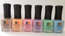 LeChat Dare To Wear  Nail Polish colors - FAIRY  Collection