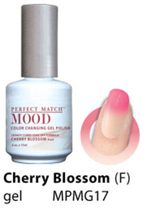 Lechat Mood Changing Gelcolor - Choose Your Favorite Colors
