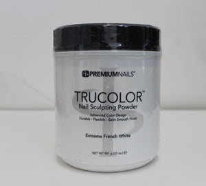 Premium Nails Sculpting Powder - 32oz/907g (Made in USA) - Choose your Colors