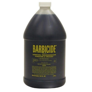 BARBICIDE Hospital Germicide Virucide Anti-Rust Formula - 1 Gallon/ 128oz