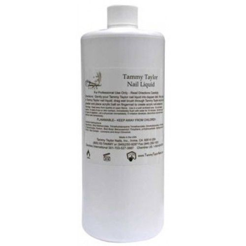 Tammy Taylor- Original - Nail Liquid 32oz - Monomer
