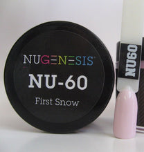 .NUGENESIS Easy Dip Powder - Salon Pro Kit