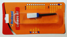 Medicool - CERAMIC CARBIDE BIT Large Barrel (CC14) - Choose your Favorite