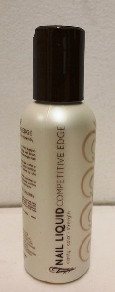 Tammy Taylor - Competitive Edge Nail Liquid (Fastest Set) - 4oz/118ml