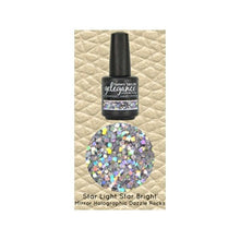 Mirror Holographic Dazzle Rocks