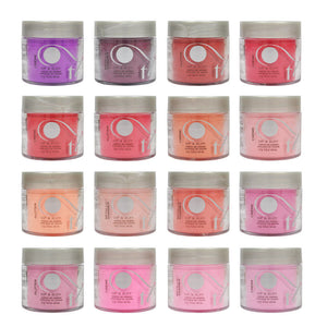 Entity Beauty - Dip & Buff Dipping Powders 0.8oz/23g