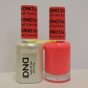 DND Daisy Duo Soak off Gel Color - (#550 - #581) - Choose Your Favorite colors