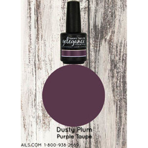Purple Taupe