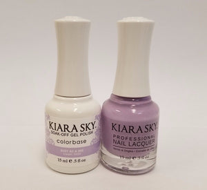 Kiara Sky Soak off Gel and Nail Polish - Choose your colors