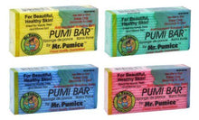 Mr. Pumice Bar Healthy Skin Callus Feet Elbow Hands Pumi Bar Sponge