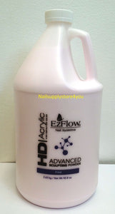 EZFlow Solar Acrylic Nail Powder High Definition *PINK* 92.8oz/2.63kg