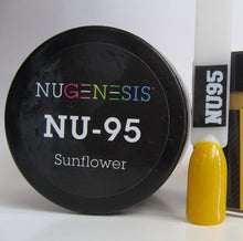 NuGenesis Healthy Nail Dipping Powder Colors 1oz/jar (NU61 - 120)