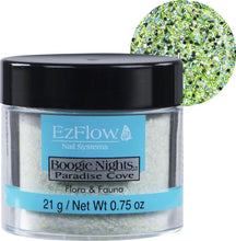 EzFlow Boogie Night - PARADISE COVE Collection 0.75oz/21g - Choose Your Colors