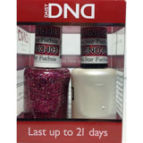 Daisy DND Duo GEL + MATCHING Nail Polish  SET (401 to 460) - Choose Your Colors