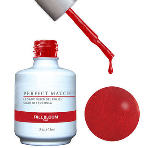LeChat Perfect Match Duo Soak-Gelcolor + Matching Polish (PMS91 -MPS120)