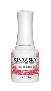 Kiara Sky Professional - Soak-off Gel Polish (#444 - #481)