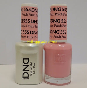DND Duo Soak off Gel Color - (#550 - #581) - Choose Your Favorite colors