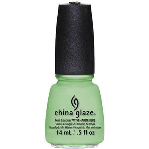 China Glaze Nail Polish Lacquer - Highlight of My Summer #81328 - 0.5floz/15ml