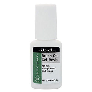 IBD Ibd 5 Second Brush-on Gel Resin - Net Wt. 0.20 oz
