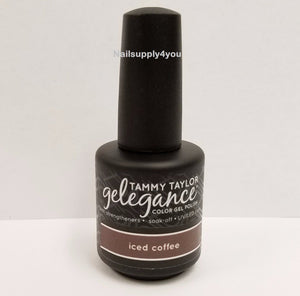 Tammy Taylor Nail - GELEGANCE SOAK-OFF GEL POLISH