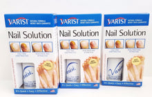 Pack of 3 - VARISI NAIL SOLUTION For Nail Fungus Kill Fungus 0.5oz/15ml