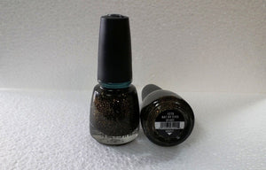 China Glaze glitter Full size 0.5oz/15ml