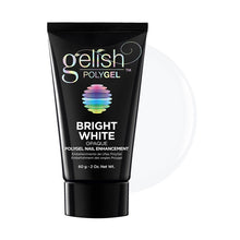Nail Gelish Harmony PolyGel Bright White (2oz / 60g)