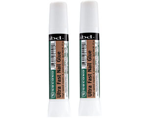 ibd 5 second Ultra Fast Nail Glue 2g Package