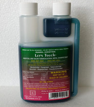 Isabel Cristina - Let's Touch High Level Salon Disinfectant - 8oz