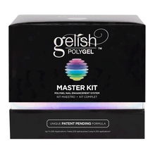 Harmony Gelish PolyGel Master Kit