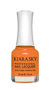 Kiara Sky Professional - Regular Nail Polish