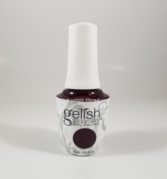 NEW LOOK Bottle - Harmony Gelish Soak off Gel - 0.5oz/15mL - Choose Your Colors