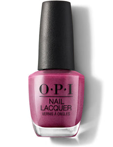 O.P.I Nail Lacquer  0.5 fl oz/15ml - A-Rose at Dawn...Broke by Noon
