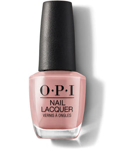 O.P.I Nail Lacquer  0.5 fl oz/15ml - Barefoot in Barcelona