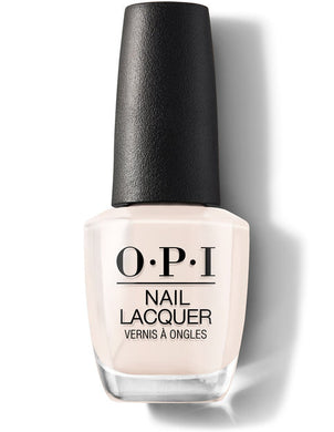 O.P.I Nail Lacquer  0.5 fl oz/15ml - Be There in a Prosecco