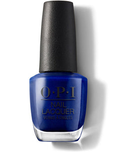 O.P.I Nail Lacquer  0.5 fl oz/15ml - Blue My Mind