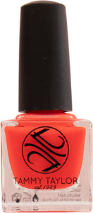 Tammy Taylor Nails - LIVING CORAL COLLECTION - 4 Regular Nail Polish Colors