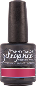 Tammy Taylor Nails - VALENTINES BABE COLLECTION - 4 Soak off Gel Colors