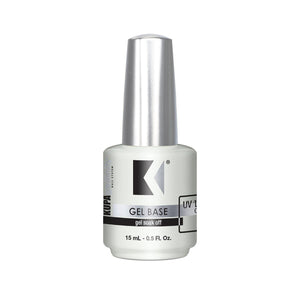 Kupa GelFinity - UV/LED Soak off Gel No-wipe topcoat/ Matte Topcoat/Base Coat