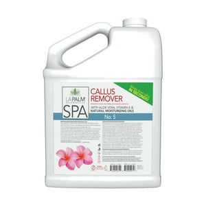 La Palm Callus Remover No. 5 - 1 Gallon