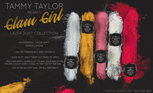"TAMMY TAYLOR - ""GLAM GIRL"" LAZER Chrome Collection"