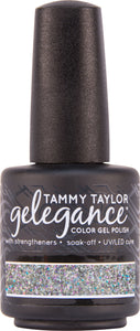 .Tammy Taylor Nails - Your Holiday To Sparkle! Gelegance Gel Polish Collection