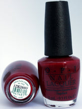 1 of OPI - Manicure Pedicure Nail Lacquer - 0.5oz/15ml